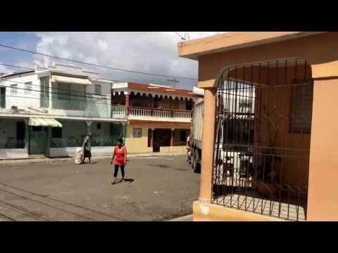 La basura en republica dominicana