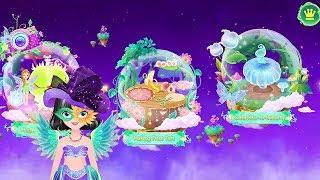 Game Hay Vui Nhộn Cho Bé – Libby Và Vùng Đất Phép Thuật - Magical Wonderland Part 2