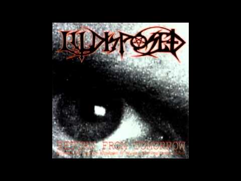 Illdisposed - Depersonalisation
