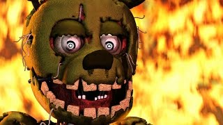 download lagu 95% Of People Will Get Scared Watching This Fnaf gratis