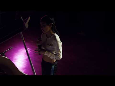 Jhené Aiko & Her Daughter Namiko Love Perform 'Sing To Me' | Dear Mama