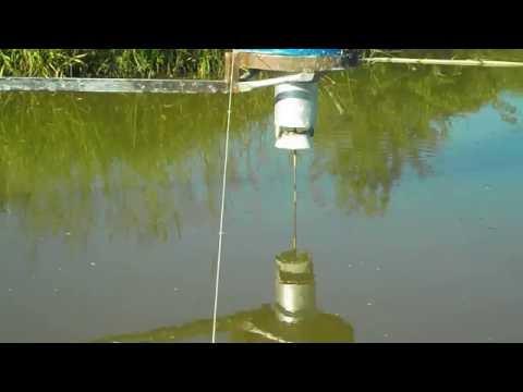 самодельные кормушки для рыбалки на ютубе
