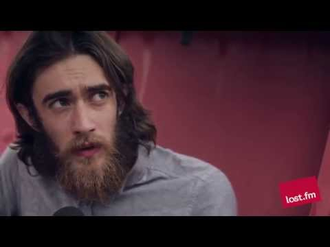 Keaton Henson - You Don't Know How Lucky You Are (Last.fm Sessions)
