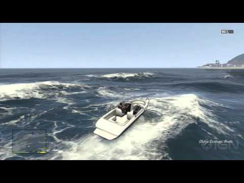 GTA 5 Cheat: Infinite Money Hack