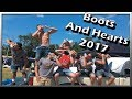 Boots And Hearts 2017 mp3