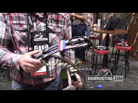 2014 New Bowhunting & Archery gear: Hoyt Faktor 30
