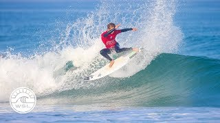 download musica 2018 Junior Pro Biscarrosse: Clean Surf and Exciting Surfing on Day 3