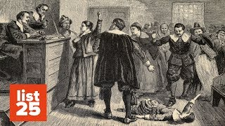 25 DISTURBING Facts About The Salem Witch Trials