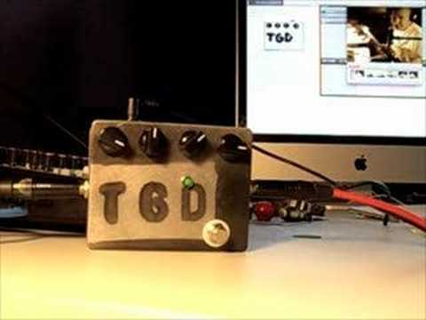 Dwarfcraft Device TGD - Bass