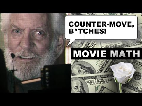 Box Office For Mockingjay Part 1 - The Future Of Hunger Games Franchise In Danger?! video