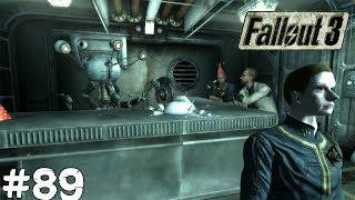Fallout 3 (Прохождение) ▪ РОЖДЕНИЕ МРАЗИ ▪ #89