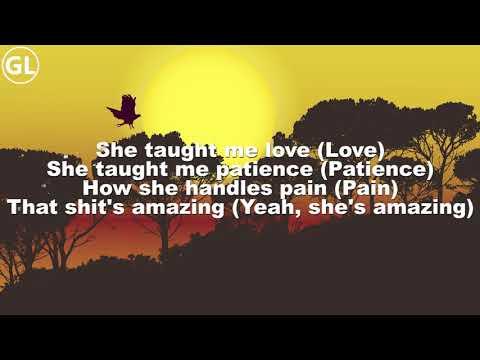 Ariana Grande - thank u, next (Lyrics) -GL- MP3