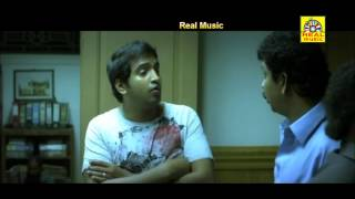Endrendrum Punnagai | Letest Tamil Movie | Santhanam Best Comedy Scene