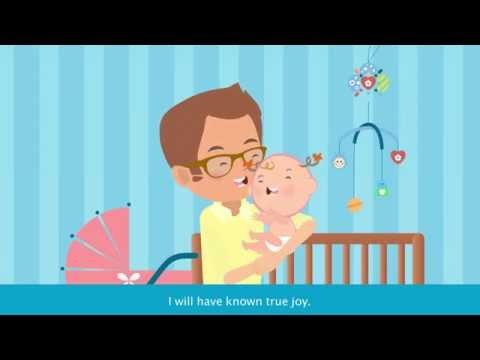 Children | Future Perfect Tense | ESL Classics - songs for learning English