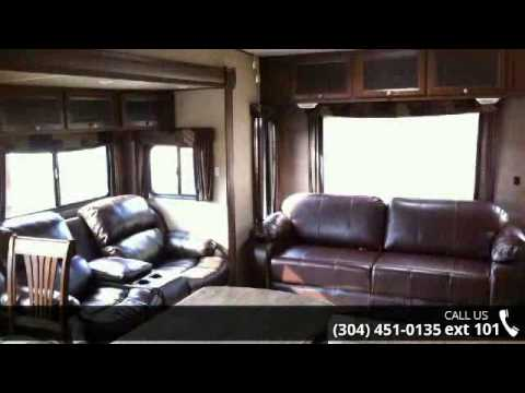 2014 Coachmen Chaparral 343RLTS - Burdette Camping Center -