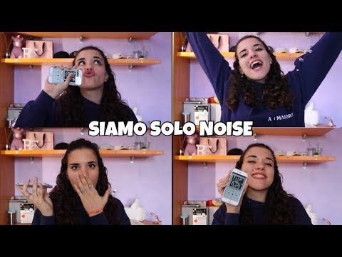 SIAMO SOLO NOISE - BENJI & FEDE \ REACTION | ranji