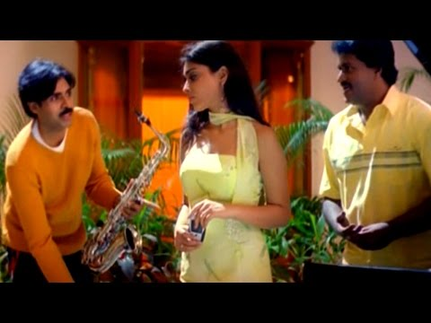 Back To Back Comedy Scenes Part - 01 || Balu Movie || Pawan Kalyan, Shriya, Neha Oberoi