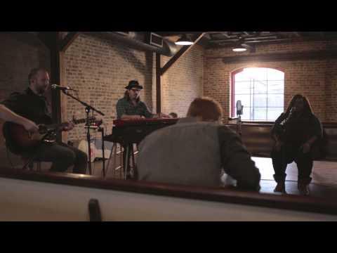 Vertical Church Band - All The Earth