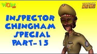Motu Patlu 6 Episodes In 1 Hour 3d Animation For Kids 23