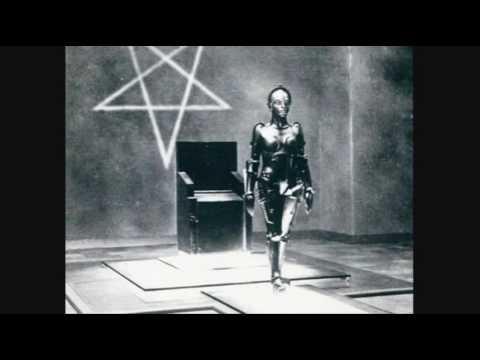 Satanic RFID Agenda In Pop Music