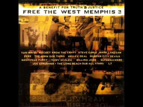 01 Steve Earle - The Truth - Free The West Memphis Three