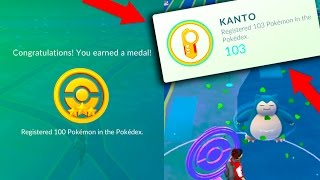 POKEDEX COMPLETION NEAR! - Pokemon Go - WILD SNORLAX + Evolving Guide!