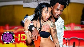 Charly Black Youre Perfect World Fete Riddim February 2017