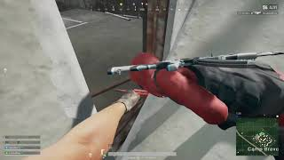 PUBG Lucky Sausages