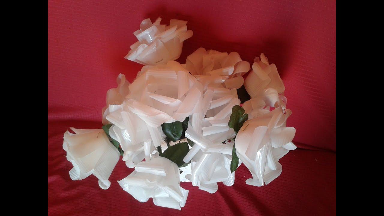 Copos De Plastico