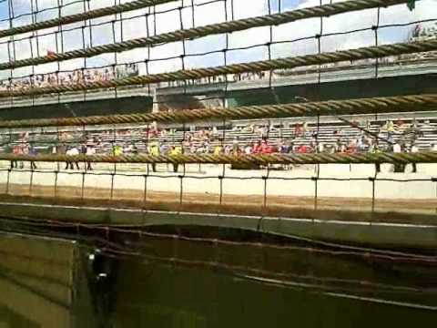 Indianapolis Motor Speedway, A Tour of the