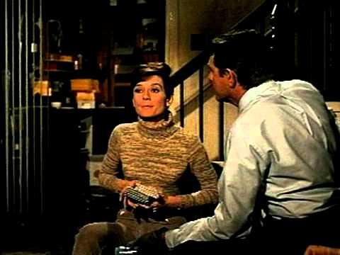 Watch Audrey Hepburn: Wait Until Dark Trailer