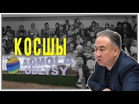 Аким области услышал жителей Косшы