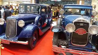 🚘best cars in india @ Ambience mall delhi