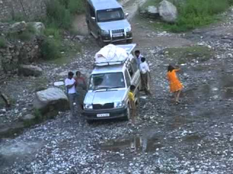Amarnath Yatra Part-2 video