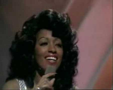 Three Degrees-Take Good Care Of Yourself (1975)