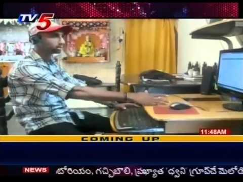 Why This Kolavari Di College Parody Song (tv5) video