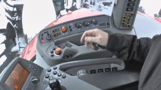 VALTRA S353 370HP