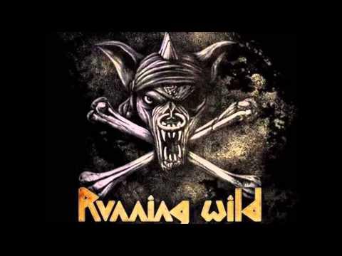 Running Wild - Black Soul