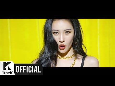 [MV] SUNMI (선미) _ Heroine (주인공) | Kpop