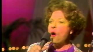 Judy Canova, Diana Canova, Wabash Cannonball, 1978 TV