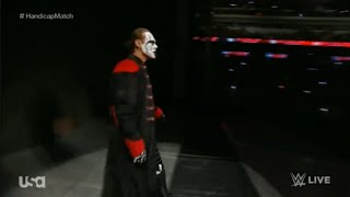 download lagu Sting Returns Wwe Raw - 19/1/15 Full Show - gratis