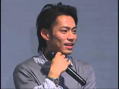 Daisuke Takahashi '12 Nikkei 6 of 6
