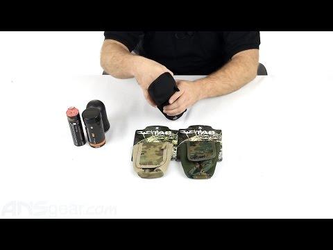 Valken V-Tac Vest Grenade Pouch - Review