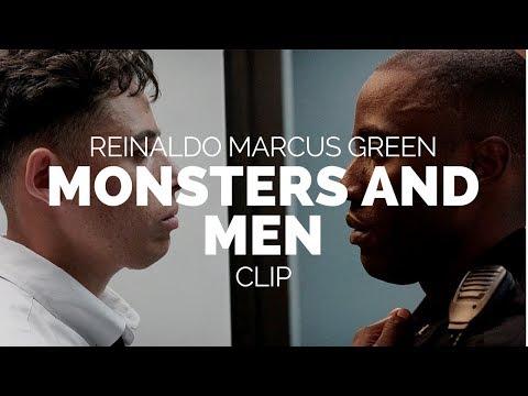 Monsters And Men - Reinaldo Marcus Green Film Clip (Sundance 2018)