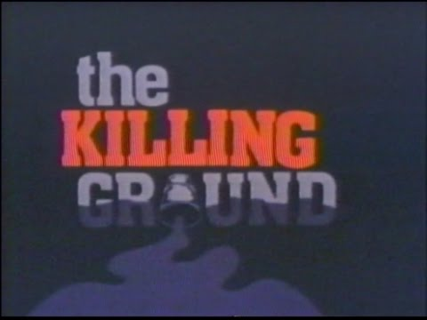 ABC News Close-Up: The Killing Ground (1979)