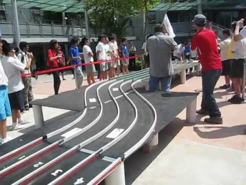 National Junior Solar Sprint Competition 2012