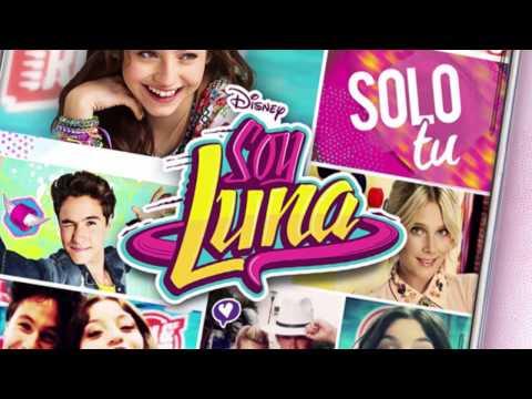 SOY LUNA - Le nuove canzoni della prima stagione TV