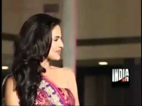 Veena Malik Nude In Indian Cricket Show Big Toss video