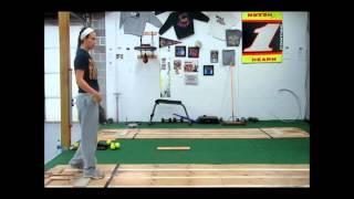 Kimberly Regan Pitching