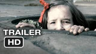 In Darkness - In Darkness Official Trailer #1 - Nazi Movie (2011) HD